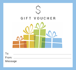 Gift Voucher (Birthday)